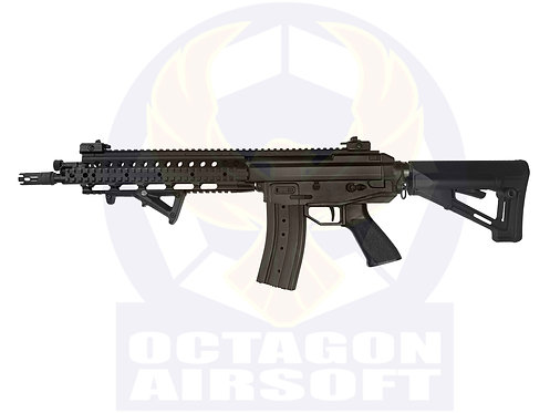 FCW Type 89 Tactical Full Metal AEG Rifle