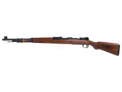 Snow Wolf SW-022 Kar98K Aircocking Airsoft Sniper Rifle (Real wood