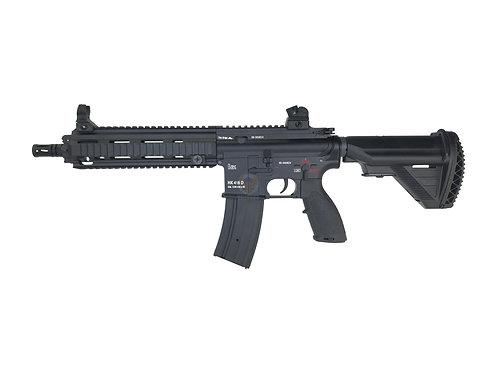 FCW HK416 Full Metal Full Marking Custom AEG Rifle