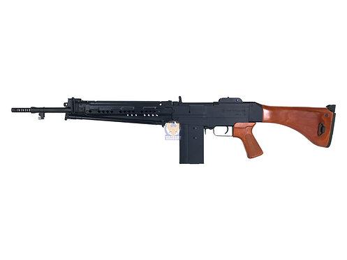 S&T Type 64 Full Metal Full Size Battle Rifle Airsoft AEG