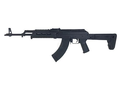 CYMA CM.077E ZHUKOV Style AKM AEG Rifle w/ Folding Stock