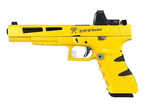 Pikachu Custom G17L Custom with RMR