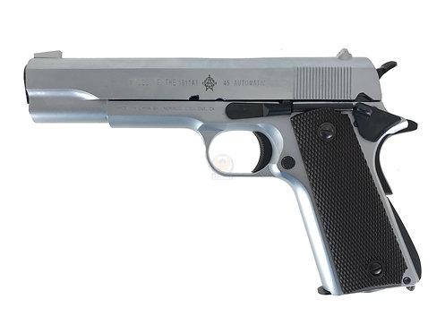 Flintlock Workshop Norinco M1911A1 GBB Pistol