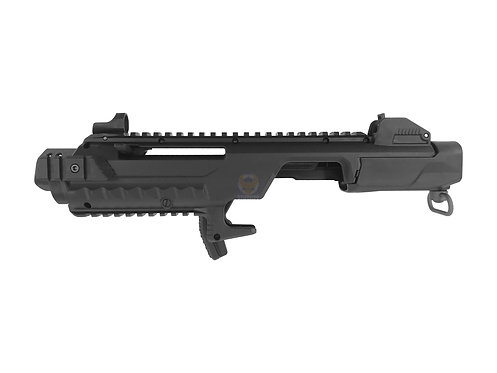 AW Custom Tactical Carbine Conversion Kit for VX Series (Black)