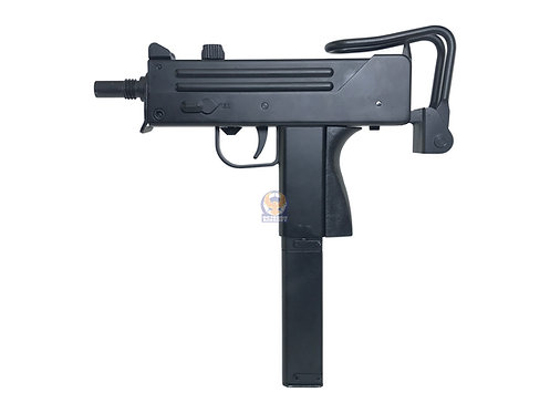 WELL G12 Mac 11 CO2 Blow Back SMG