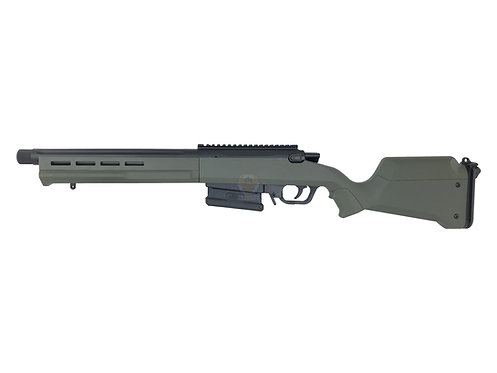 ARES AS02 Amoeba STRIKER Shorty Sniper Rifle (OD)