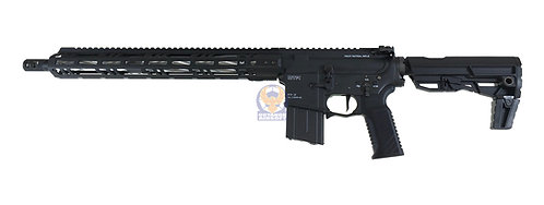 Tokyo Marui MTR16 GBB ZET SYSTEM Rifle