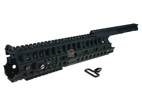 Classic Army A204M Rail System For M15 Series (SIR15) S.I.R. Systems