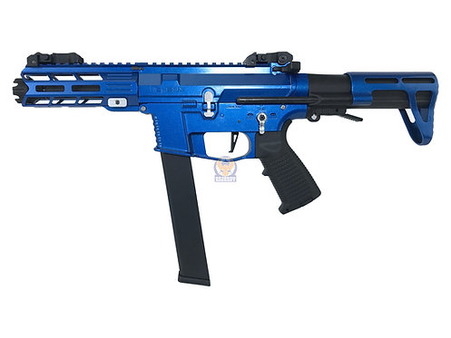 Classic Army CA119M-BLUE Nemesis X9 9MM SMG Style Airsoft AEG