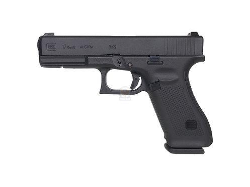 Umarex - Glock 17 Gen5 GBB Pistol (Gas Version / VFC)