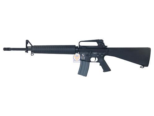 Classic Army AR007M-X M16A2 AR AEG Airsoft Rifle
