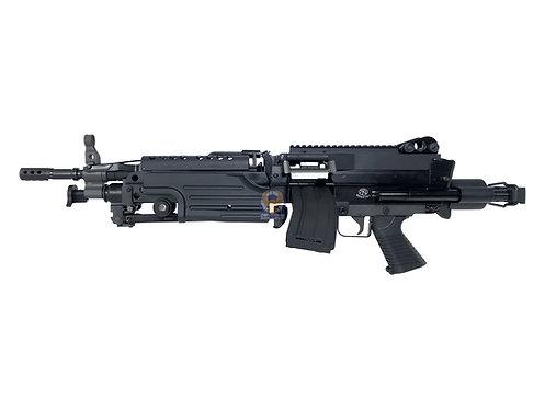 Classic Army CA007M M249 Para Electric Machine Gun
