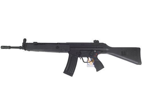 Classic Army CA001M CA33E HK33E Full Metal AEG