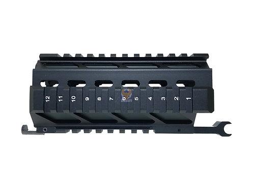 "Jinggong 6"" Rail System for SIG 552 Series Airsoft AEG Rifles"