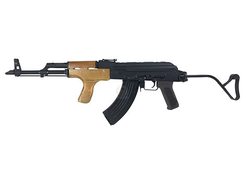 CYMA CM.050 AIMS Metal Full Size Airsoft AEG with Real Wood Handguard