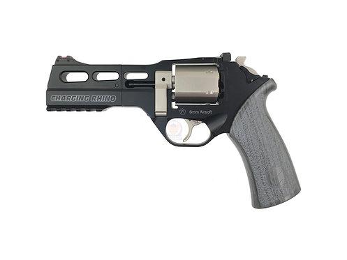 BO Chiappa Rhino 50DS .357 CO2 Revolver Black (SV Cylinder), Limited Edition