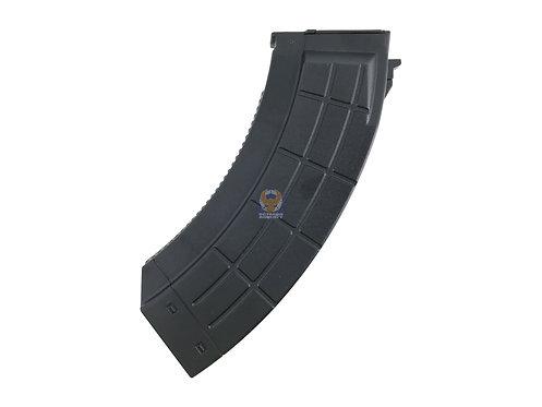 Battleaxe 1000 rounds Flash hi-cap magazine for AK AEG (Black)