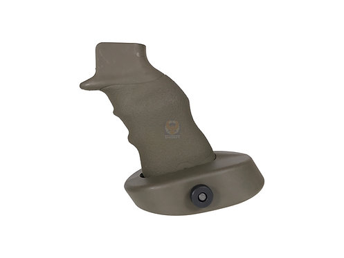 G&P M16 Sniper Grip for Marui MWS GBB M4A1 Series (OD)
