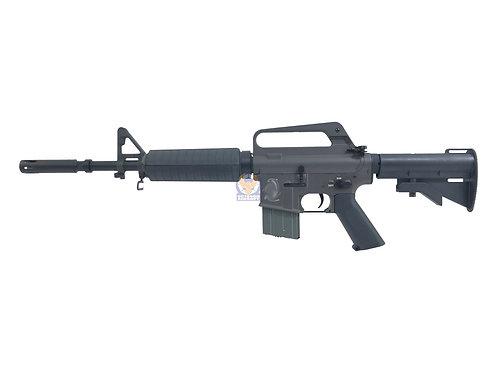 Classic Army AR018M XM177-XFull Metal AEG with Correct XM177Marking