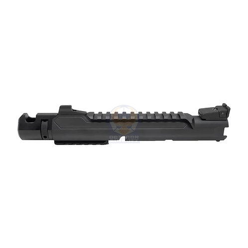 Action Army AAP01 Black Mamba CNC Upper Receiver Kit Type B (Without Pattern)