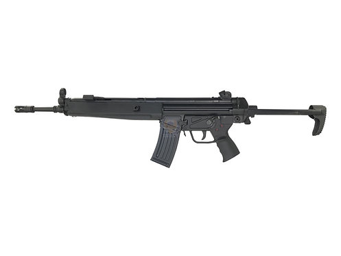 LCT HK33A3 AEG EBB LK-33A3-EBB