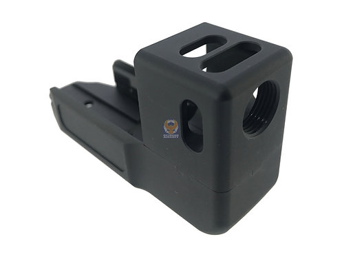 RGW Compensator for G series Type 1