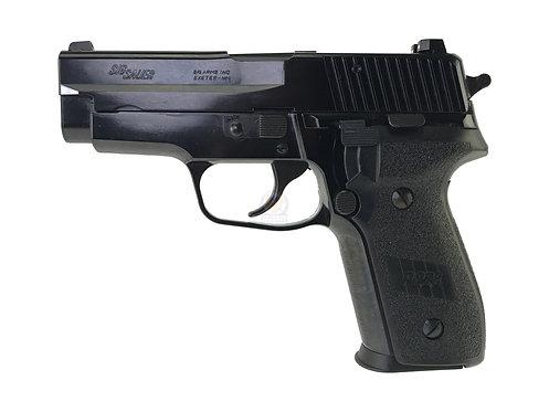 Tanaka SIG Sauer P228 Steel Finish Gas Blow Back Pistol