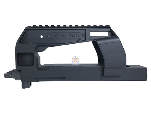 Classic Army A299M Metal Upper Receiver With Rails For P90 A299M