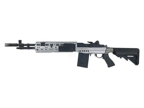 CYMA CM.032EBR-S MK14 MOD 1 M14 EBR Shorty Electric Airsoft AEG Rifle