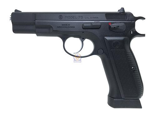 Carbon 8 CZ 75 CO2 Blow Back Pistol Version 2