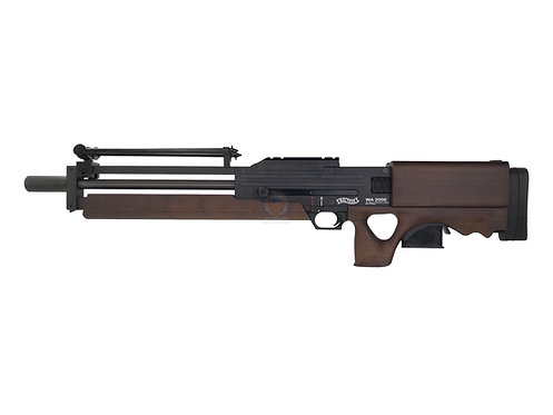 Ares WA2000 Air Cocking Sniper Rifle with Custom Making (VSR System) 2020 Ver.