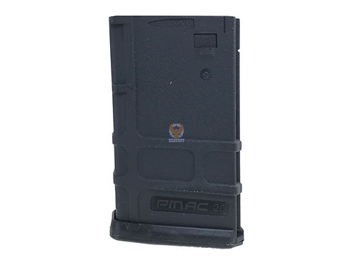 EmersonGear 20r PMAC Style Power Bank 18650 USB Battery Charger Case (BK)