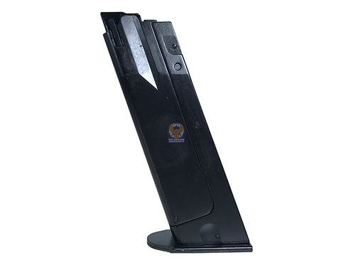 Marushin 8rds Magazine for 6mm Shell Ejecting CZ 75