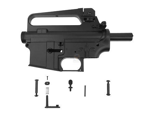 FCW Metal Receiver Set For M733 / M16A1 / XM177 AEG