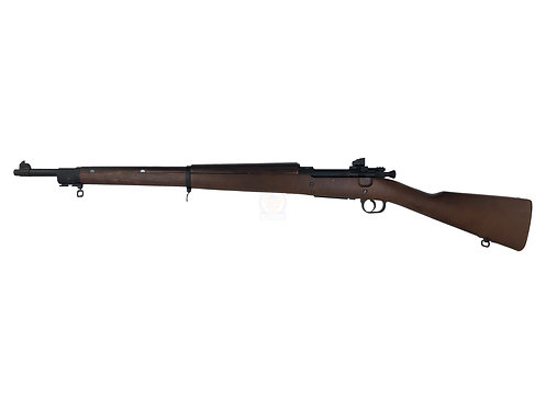 S&T M1903A3 Spring Powered Bolt Action Airsoft Rifle