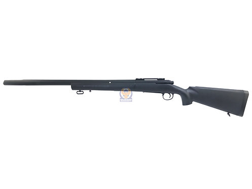 Classic Army S016M M24 LTR Lightweight Tactical Rifle (Black)