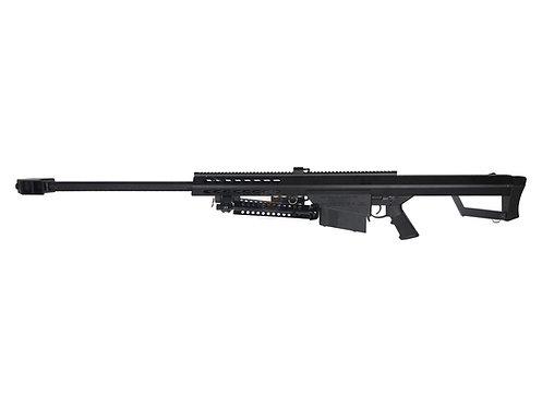Barrett M82A1 Air Cocking Sniper Rifle BK (Snow Wolf) BARRETT LICENSED