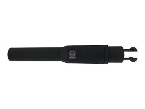 RGW TGP-V Style Dummy Silencer for SVD GBB / AEG