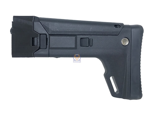 Flintlock Workshop A&K ACR Stock Adapter for CA SA58 Fixed Stock Version