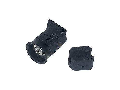 FCW Nozzle & Pistol Upgraded  Kit For Raptor MP443 GBB Pistol