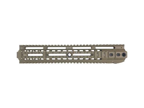 FCW M4 AR-15 Noveske Free Float Handguard Rail 12.658