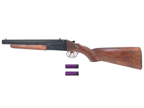 Double Barrel Type E Gas Shotgun SH/LS Custom