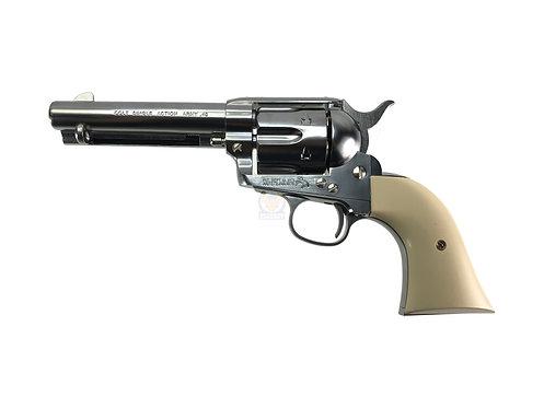 Marushin Colt SAA Gas Revolver SV ABS