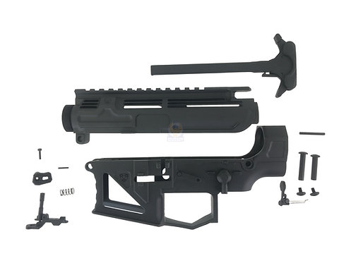 APS PER Lightweight Complete Full Metal M4 Receiver Set