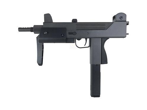 HFC HGA203ZX T77 GBB Airsoft SMG (Black)