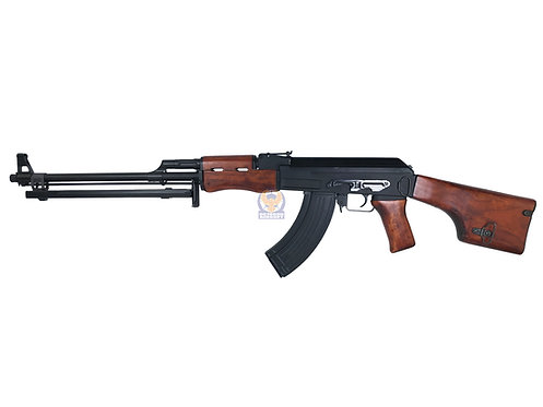 Classic Army CA016M RPK-47 Full Metal Real Wood AEG
