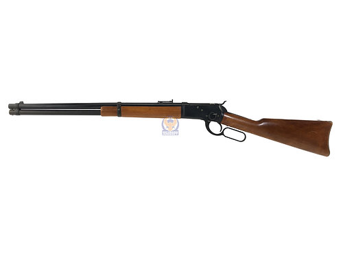 Point Winchester M1892 Gas Shell Eject Rifle
