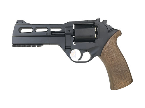 FCW x BO Chiappa Rhino 50DS .357 CO2 Revolver Black (No Marking)