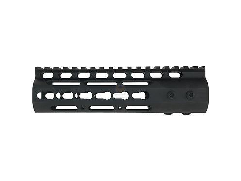 FCW M4 AR-15 Noveske NSR Handguard - 7 inch Keymod Rail