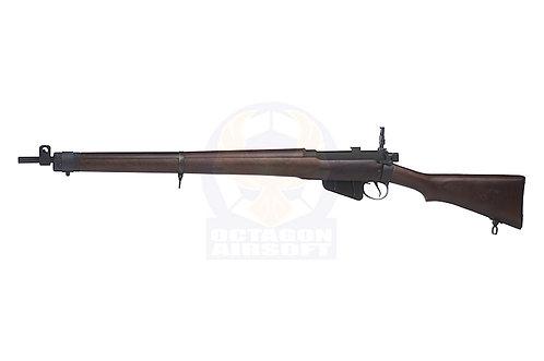 RWA Real Wood Lee-Enfield No.4 Mk.1 Spring Bolt Action Rifle